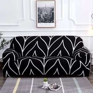 FlexiStretch Loveseat Covers NWT x 2